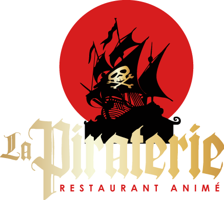 Restaurant à thème pirate